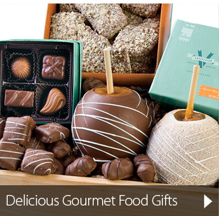 Delicious Gourmet Food Gifts